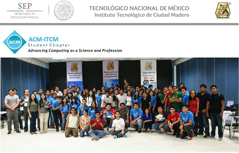 ACM-ITCM